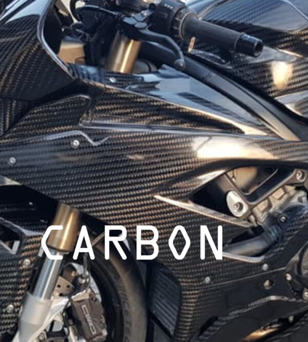 Superbikes ie carbon race fairings