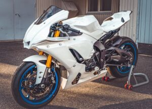 Yamaha r1 2015 full racing kit superbikes ie