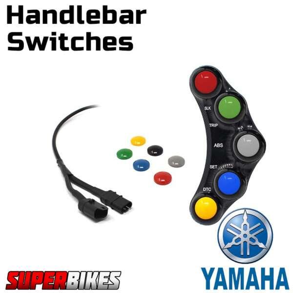 Handlebar Switches Yamaha