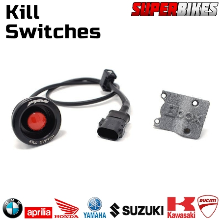 Kill switches -superbikes-ie