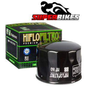 HiFlo oil filter HF160