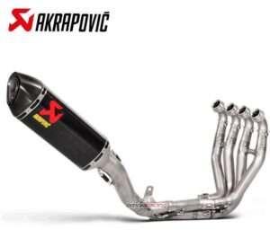 Kawasaki Racing Line (Carbon)