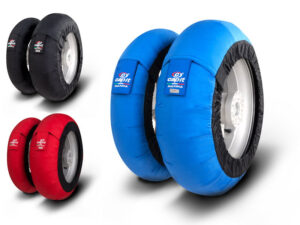 TYRE WARMERS CAPIT