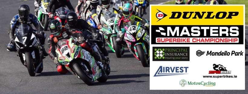Dunlop Masters SBK