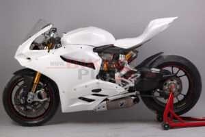 Ducati 899/1199 2012 – 2014