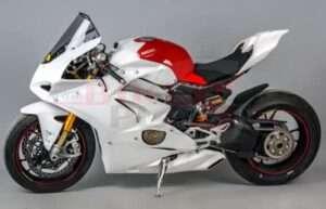 Ducati V4 2018+