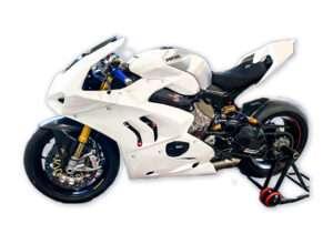 Ducati V4R 2019+