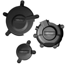 GSX-R 600/750 Engine Cover Set K6 - L6