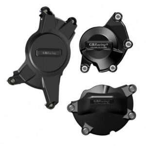 GSXR1000 K9 - L6 Engine Cover Set STOCK & KIT