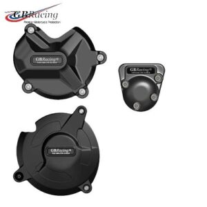 S1000RR 17-18. S1000R 17-20 & S1000XR 2015-19 Engine Cover Set