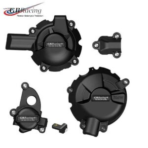 BMW S1000RR SECONDARY ENGINE COVER SET 2019-2020 - GB Racing