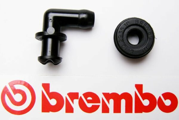 Brembo Adapter 90° for master cylinder