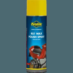 Putoline RS1 Wax Polish Spray 500ml